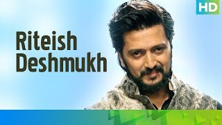 Happy Birthday Riteish Deshmukh!!! - EROSENTERTAINMENT