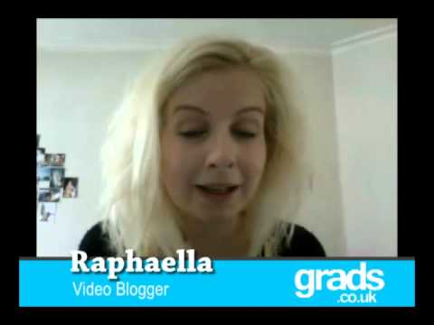 Moving Back to London – Raphaella Searches for Media & Radio Jobs