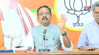 BJP Will win in Karnataka Assembly elections   CVR News - CVRNEWSOFFICIAL