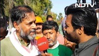 'देश के पीएम को सही मुद्दे पर जवाब देना होगा' - NDTVINDIA