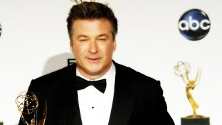 Alec Baldwin Worries About His Next Job Just Like You - BLOOMBERG