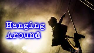 Royalty Free :Hanging Around