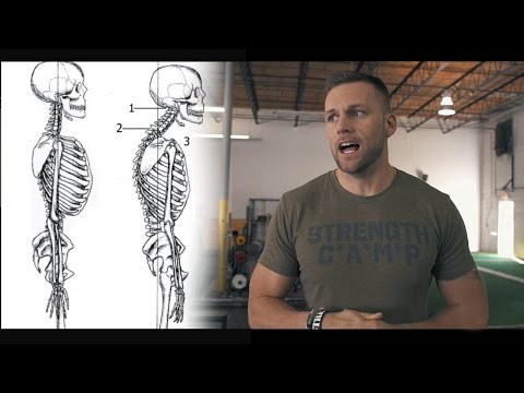 Fix Your Posture With This Exercise