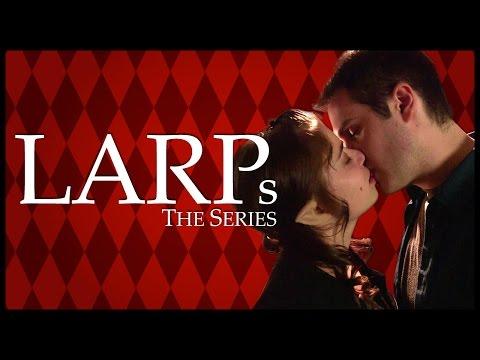 LARPs: The Series   Episode 10 - Broken