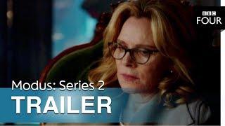 Modus: Series 2   Trailer - BBC Four - BBC