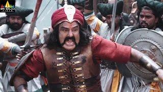 Gautamiputra Satakarni Balakrishna Dialogues Back to Back | Latest Telugu Trailers 2017 - SRIBALAJIMOVIES
