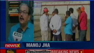Muslim leaders felicitated Siddaramaiah on Tipu Jayanti - NEWSXLIVE