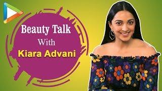Kiara Advani reveals her Daily Makeup Routine | S01E01 | Fashion | Beauty Talk - HUNGAMA