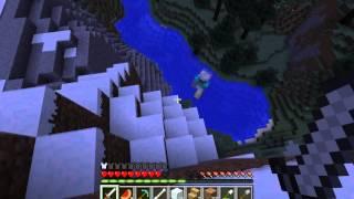 Выживание в Minecraft 15 серия