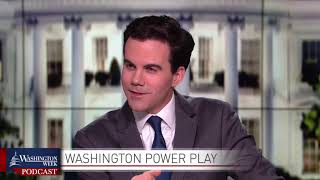 Washington power play - PBS