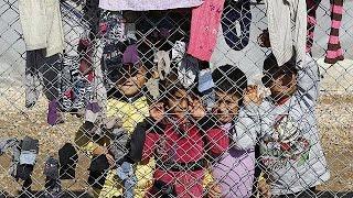 آلاف الأكراد السوريين يعودون إلى كوباني