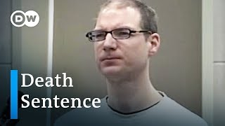Canadian sentenced to death in China as retaliation? | DW News - DEUTSCHEWELLEENGLISH