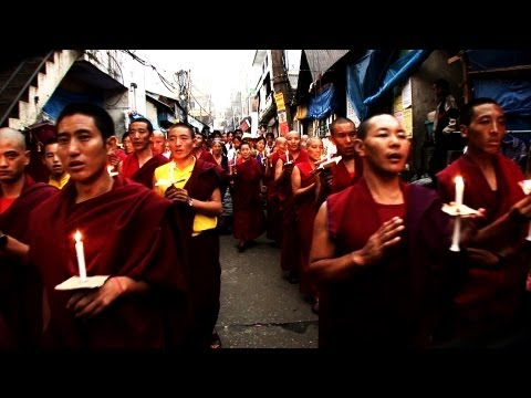 Gut Instinct: Tibet 2013 documentary movie, default video feature image, click play to watch stream online