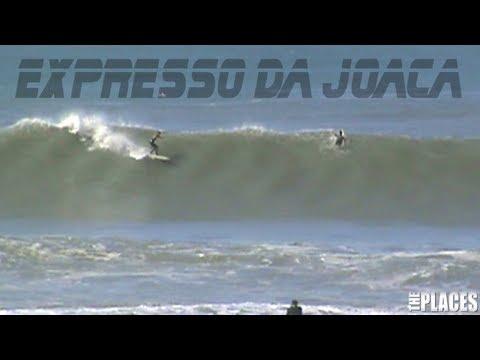 SURF Expresso da Joaquina Altas Ondas Florianópolis SC   THE PLACES