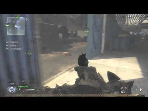 Spawn Snipe | Scrapyard