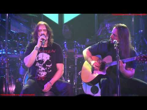 Dream Theater - Beneath the Surface, Live Wembley Arena London England, Feb 10 2012