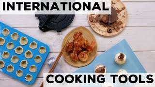 5 International Cooking Tools You Didn't Know You Needed | Food Network - FOODNETWORKTV