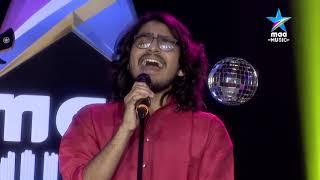 Monna Kanipinchavu Song from Surya S/o Krishnan by Merakee - MAAMUSIC