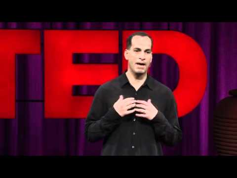 Ric Elias: 3 things I learned while my plane crashed - TED Talk - April 2011