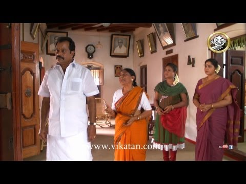 Deivamagal Episode 38, 16/05/13