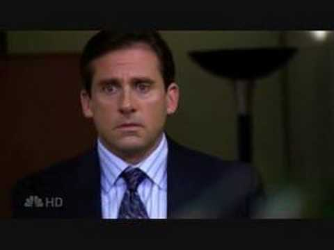 """The Office"" - trailer fana"