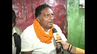 Actor Prakash Raj full interview, says 'Kanhaiya Kumar jaisi awaz zaroori hai is desh ke l - ABPNEWSTV