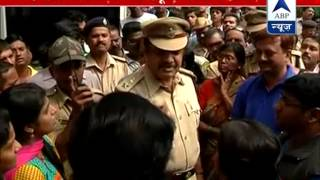 Child sexually abused in Bangalore school - ABPNEWSTV