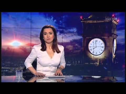 """""""Wiadomości"""", 31.12.2015"""