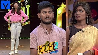 Patas 2 - Pataas Latest Promo - 20th August 2019 - Anchor Ravi, Varshini  - Mallemalatv - MALLEMALATV