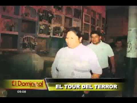 El tour del terror: escalofriante recorrido por museos y cementerios en Lima