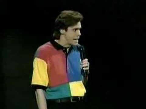 Jim Carrey - Canada