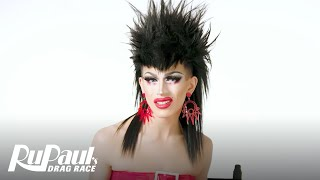 Aquaria Jams to Carly Rae Jepsen | RuPaul's Drag Race Season 10 | Premieres March 22nd 8/7c - VH1