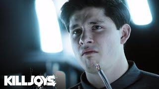 KILLJOYS (Inside Episode) | Season 2, Episode 4 | Syfy - SYFY