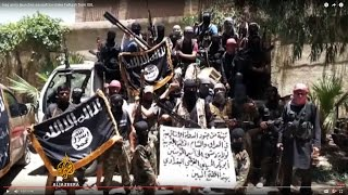 Iraqi forces 'indiscriminately bombing and shelling' Fallujah - ALJAZEERAENGLISH