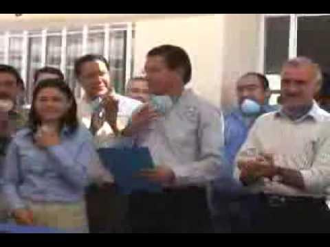 Juan Pablo Escobar Martínez (casa de campaña)