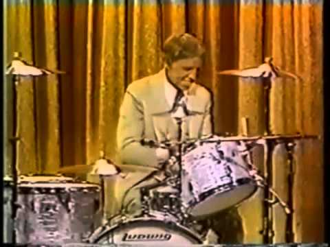 Top 10 Greatest actually my 10 favorite Drummers