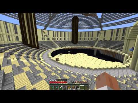 The Mindcrack Minecraft Server - Episode 56 - Where Michael Jackson really is
