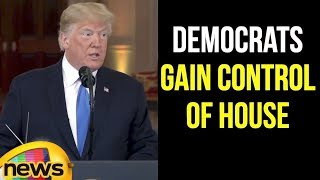Trump holds Press Conference After Democrats Gain Control of House | Trump Latest Speech |Mango News - MANGONEWS