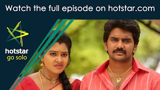 Saravanan Meenatchi : Episode 995 - 24th September 2015