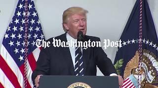 President Trump's top 5 misleading claims, so far - WASHINGTONPOST