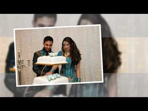 Sonia & Adeel's wedding HD Hilights - 2013- Pakistani Mehndi/wedding/Walima.