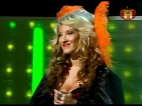 Наталка Карпа - Топ-блондинка. Хто проти блондинок?