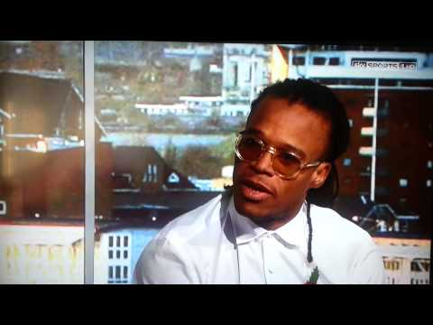 Happy Birthday Edgar Davids. A Message For Those Who Don't Know Him