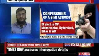 Revealed: Al Qaeda's India strategy - TIMESNOWONLINE