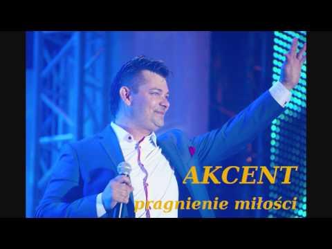 """Akcent - """"Pragnienie miłości"""" (2004)"""