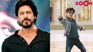 Shah Rukh Khan BREAKS his silence on his film Zero's failure | Bollywood News - ZOOMDEKHO