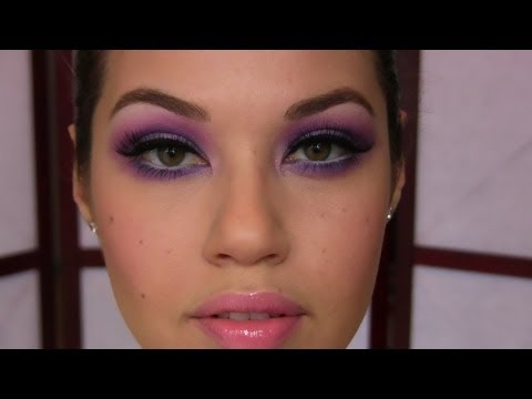 katy Perry Inspired Valentines Day Makeup -2klzmG5iyJY