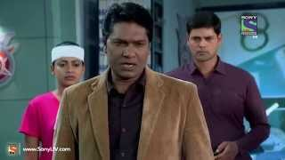CID Sony - 4th July 2014 : Episode 1168