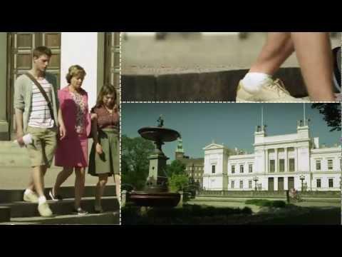 Lund University presentation film 2012