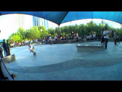 Sunny Isles Skatepark